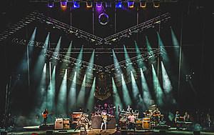Kid Rock ToC Fest 2016
