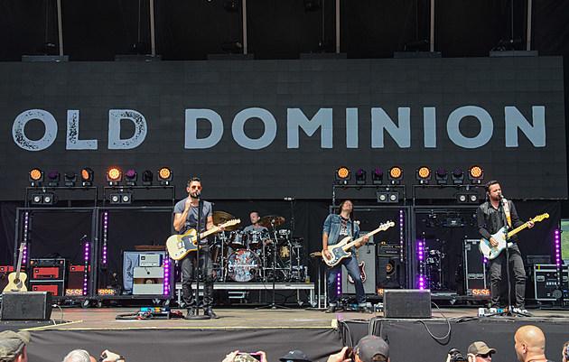 Old Dominion ToC Fest 2016