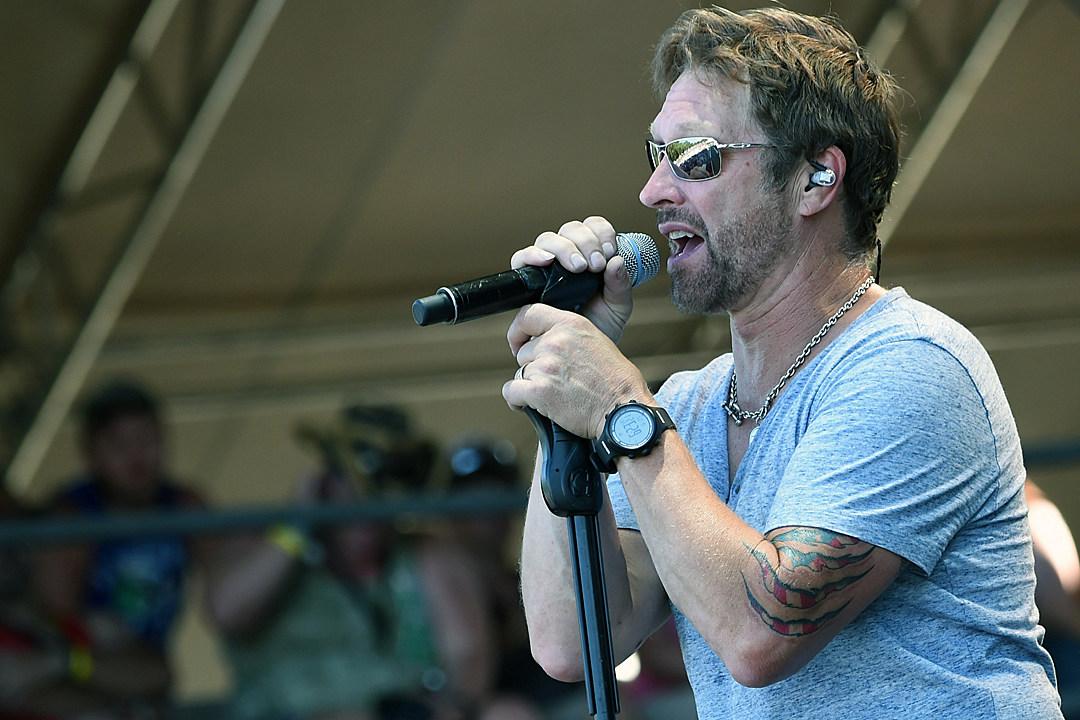 Craig Morgan Cancels Concerts