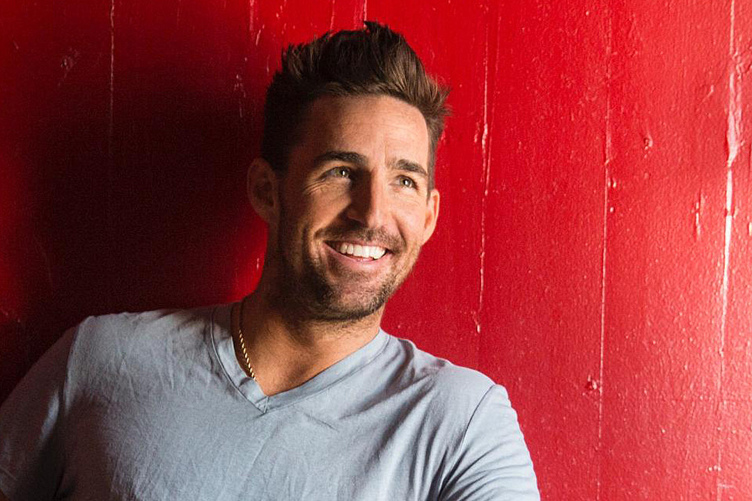 Jake Owen Rolls Into Brighter Days With New Album