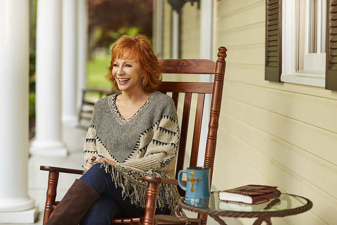 Reba McEntire Reveals New Western-Inspired Retail Collection