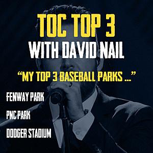 Top 3 David Nail