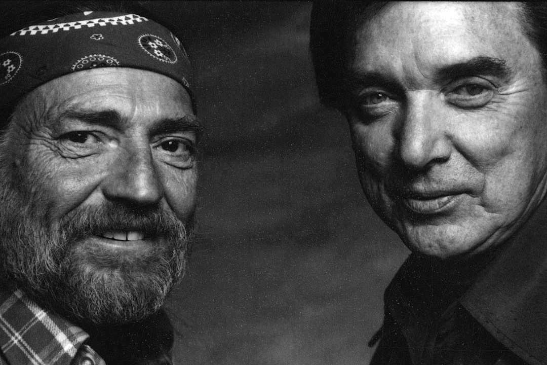 Willie Nelson to Release Ray Price Tribute Album