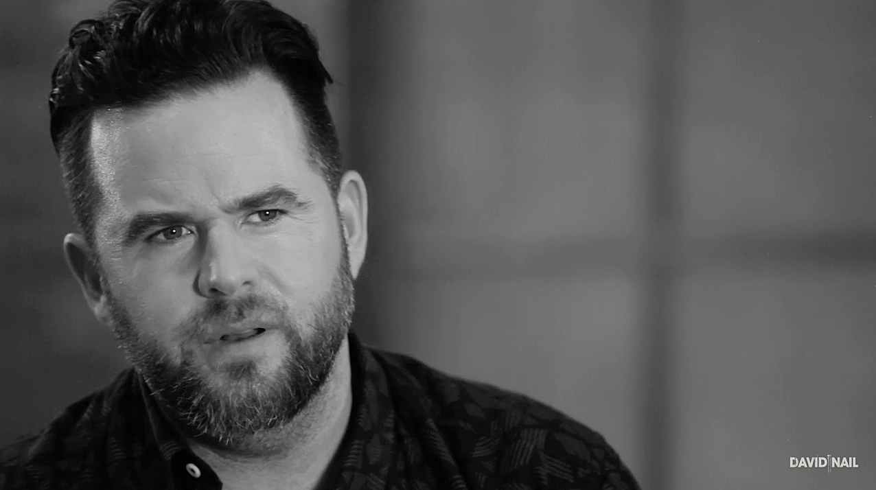 David Nail Dishes Story Behind New Song with Brothers Osborne [Watch]
