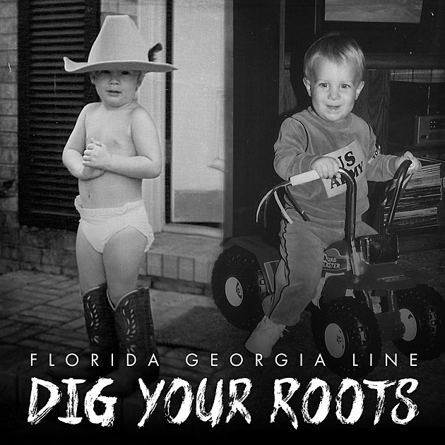 florida georgia lline dig your roots