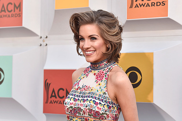 Miss America Betty Cantrell Stepping Into Country Career