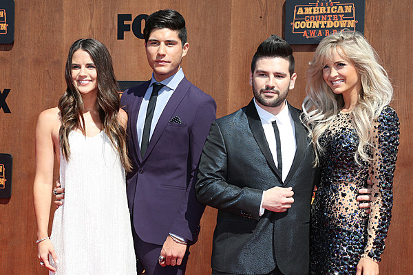 dan shay s dan smyers reveals his proposal is coming