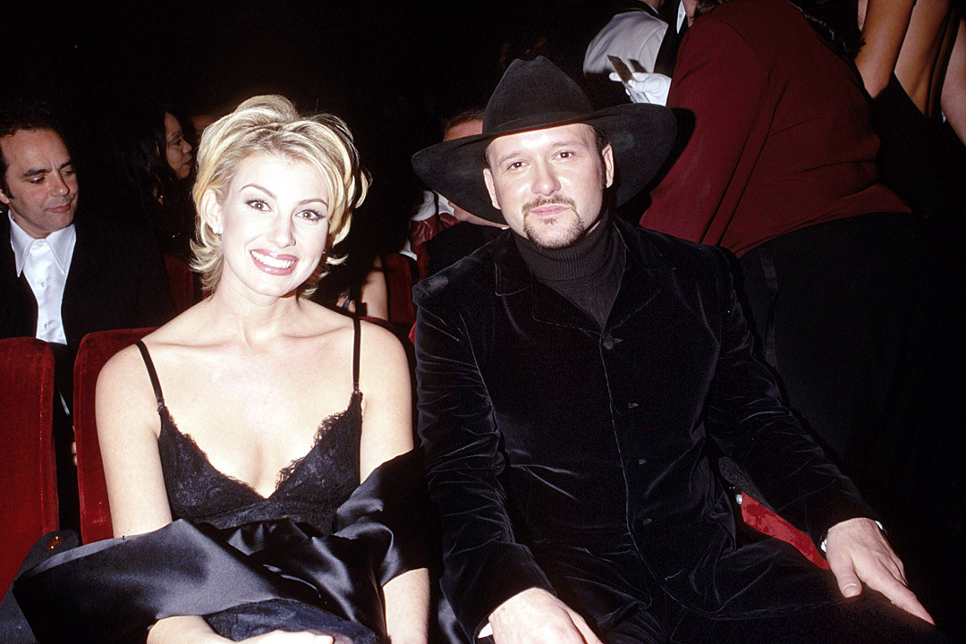 Tim McGraw Shares Lessons From 20 Years With Faith Hill