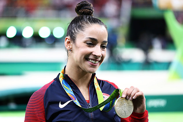 aly-raisman-country-music-playlist