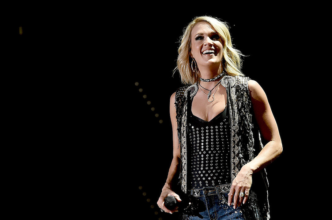 Lyric are you ready for some football lyrics : See a Snippet of Carrie's New 'Sunday Night Football' Theme