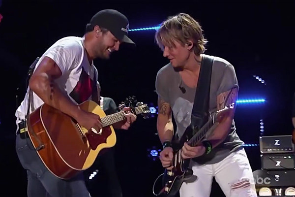 how to lose a guy in 10 days keith urban