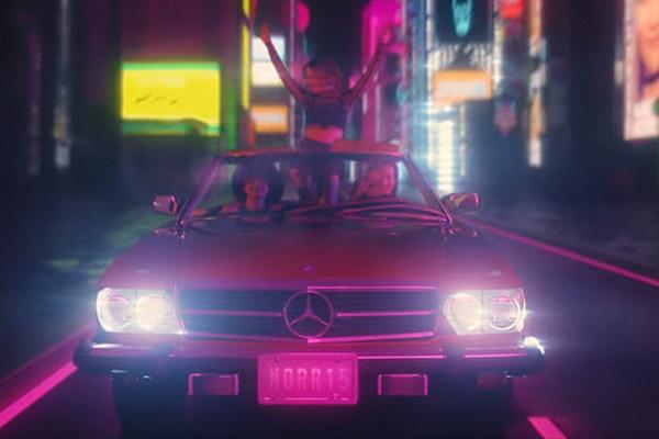 Song 80 39 s mercedes by maren morris best new artist for Mercedes benz song lyrics