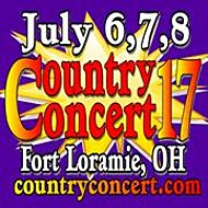 Country Concert 2017