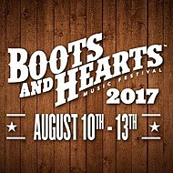 Boots and Hearts Festival