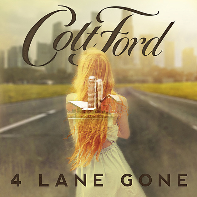 Image result for colt Ford 4 lane Gone