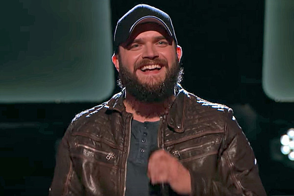 'The Voice' Auditions: Josh Gallagher Chooses Team Blake ...