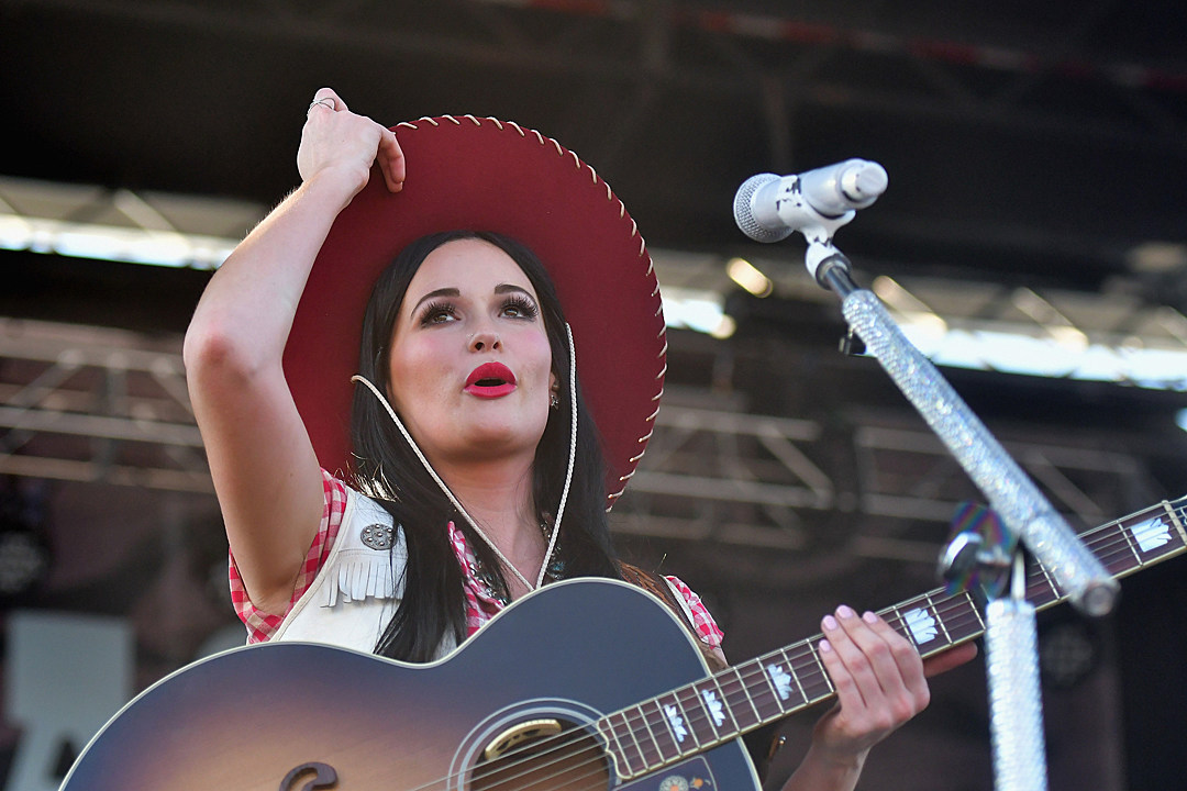 Kacey Musgraves Announces Christmas Tour