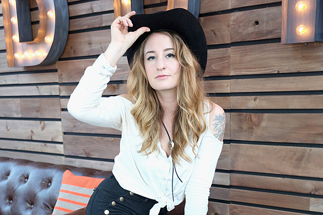 Margo Price's Four Years of Chances
