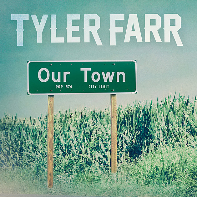 Our Town Cover Art