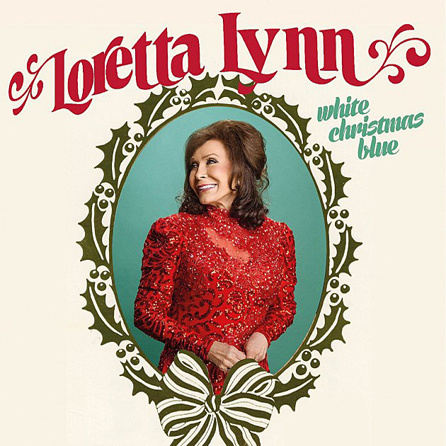 Loretta lynn announces details for new christmas album for Best country christmas songs of all time