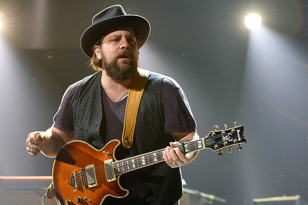 Zac Brown Band's Coy Bowles Welcomes a Baby Girl