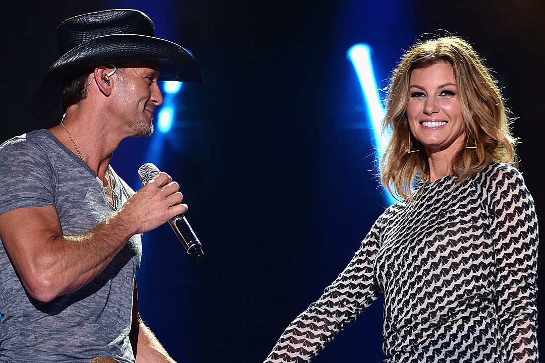 Tim Mcgraw And Faith Hill Outrage Millions Of Americans
