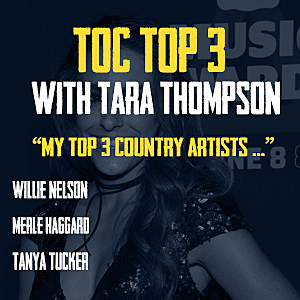 Top 3 ToC Nights Tara Thompson