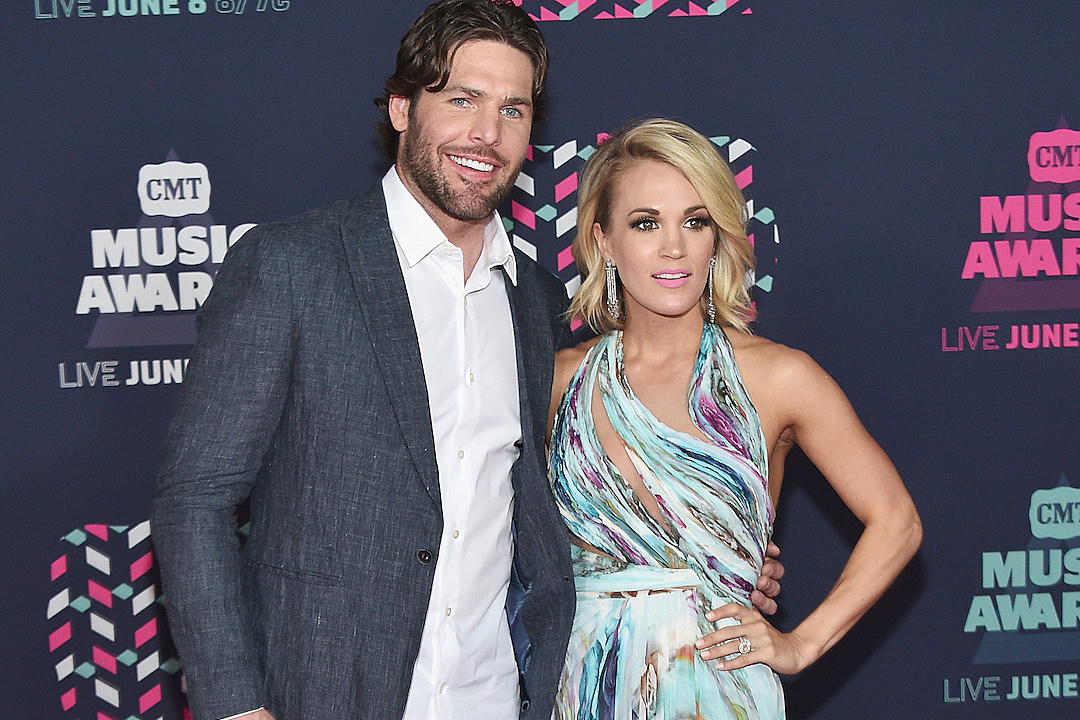 Carrie Underwood on Strong Marriage: 'It's About Putting Your Family First'
