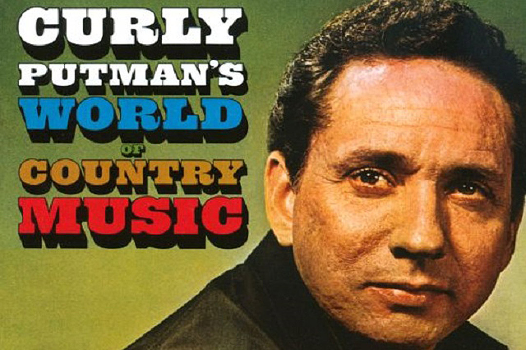 Country musician and songwriter Curly Putman dies at 85