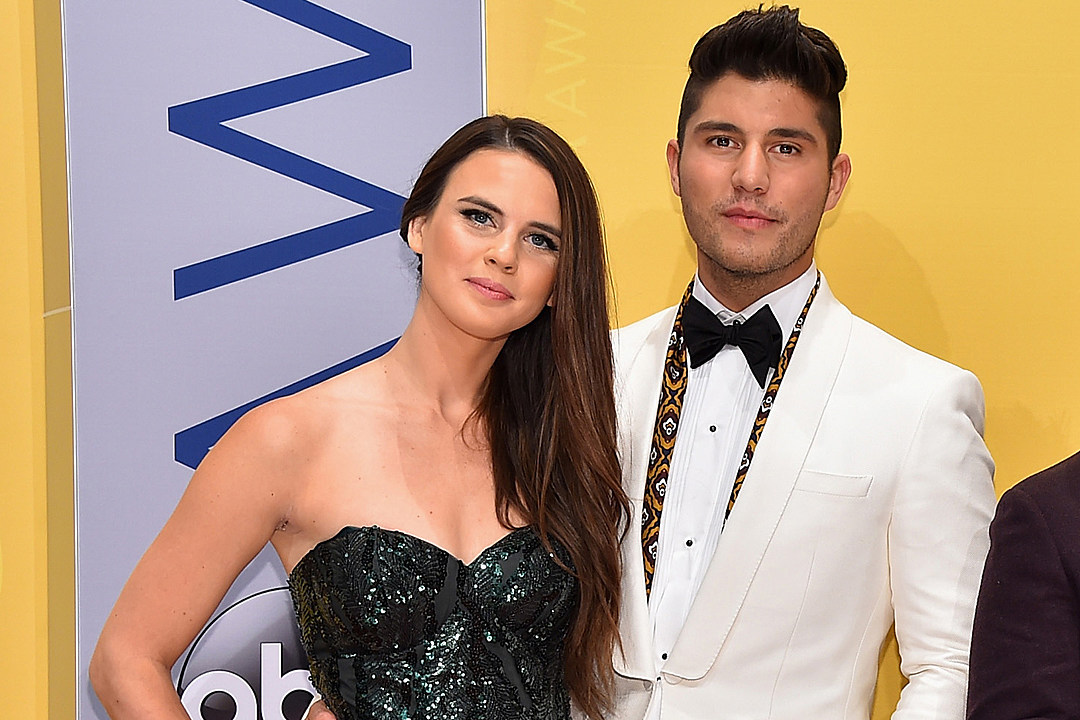 dan + shay dan smyers abby law engaged