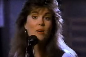 holly dunn dead, holly dunn dies, holly dunn RIP