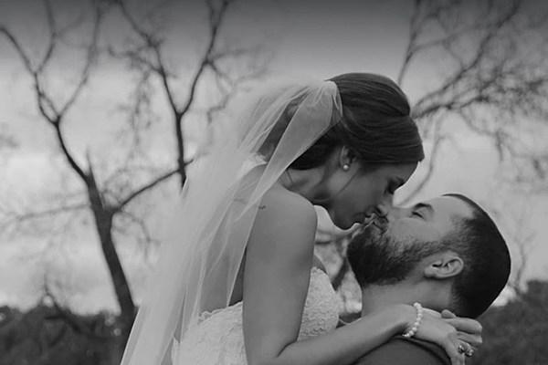 Tyler Farr Marries Hannah Freeman
