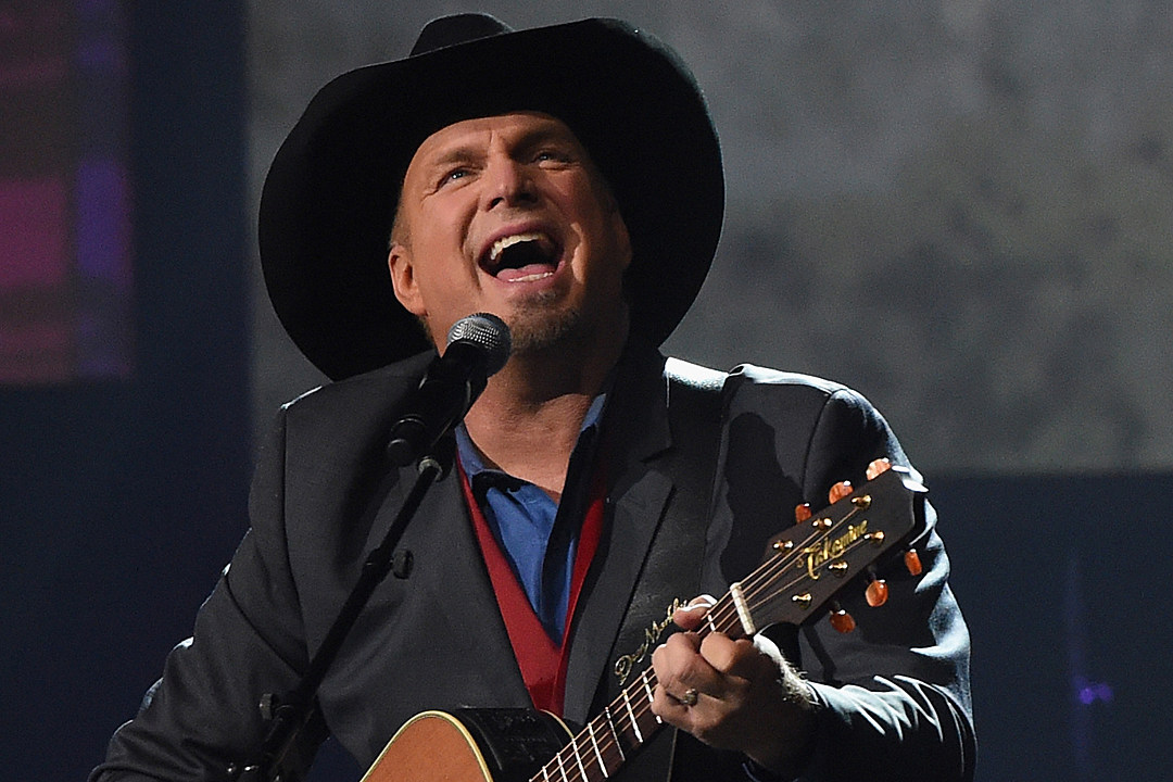 Garth Brooks Eighteen Song