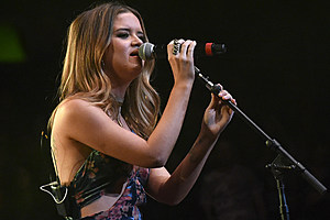 maren morris billboard women in music breakthrough artist award