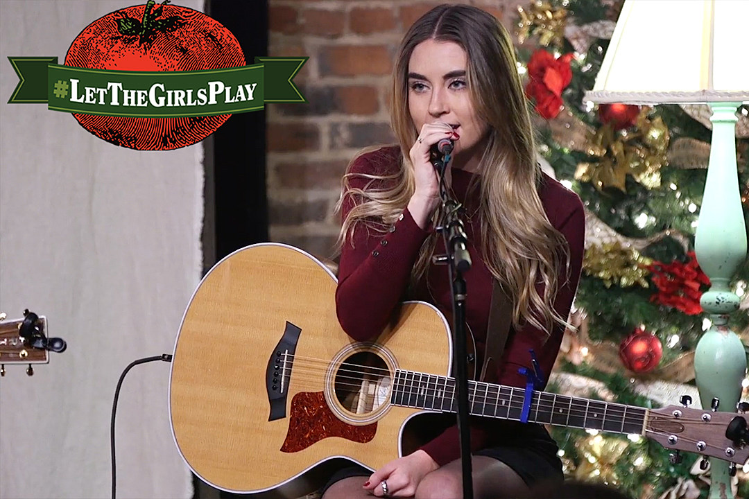 LetTheGirlsPlay: \'Have Yourself a Merry Little Christmas\'