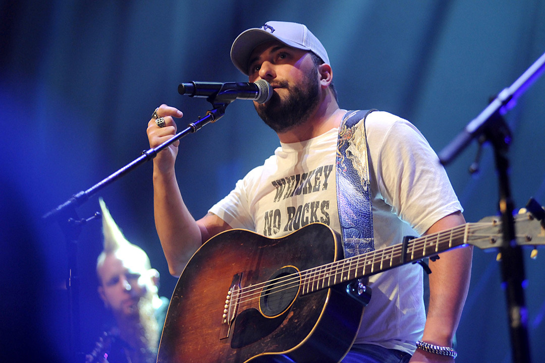 Tyler Farr Ready to Go 'Too Farr' in New Reality TV Show