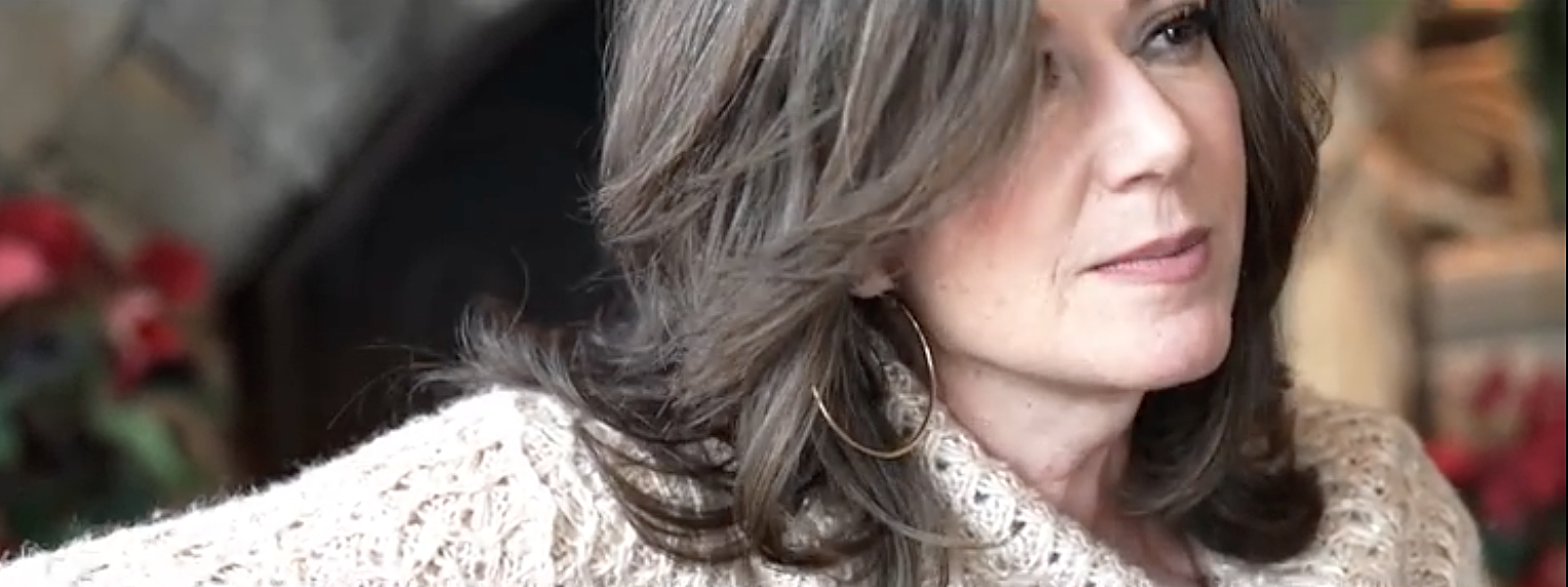 amy grant cant wait to be together in new christmas video