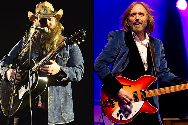 chris stapleton tom petty heartbreakers tour