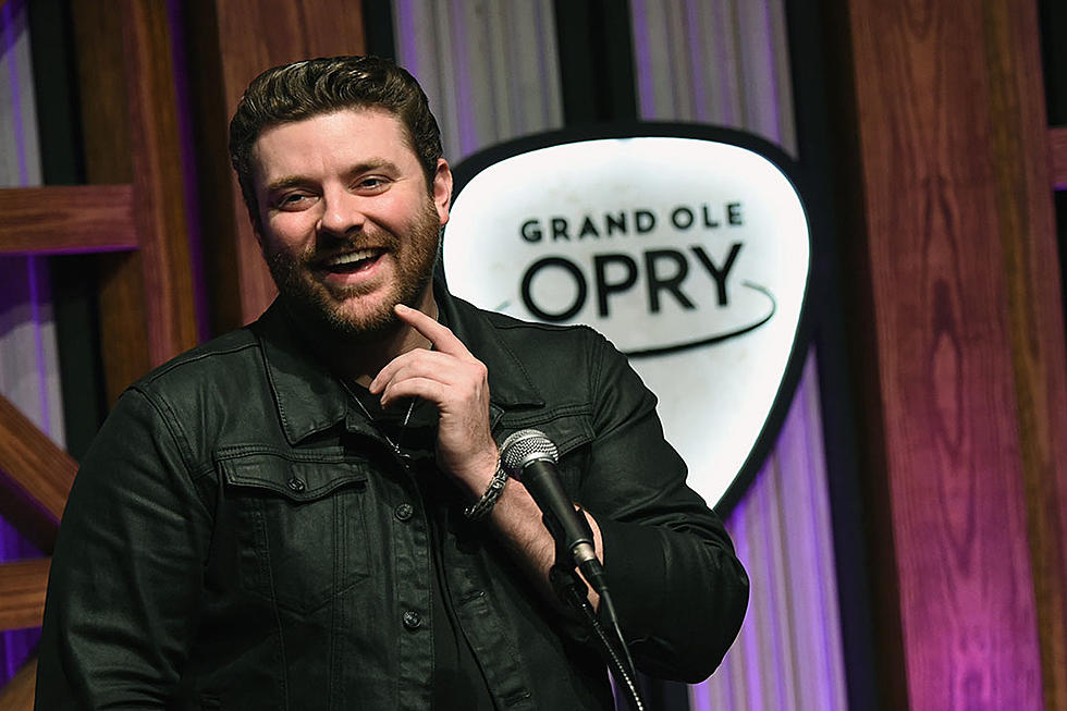 chris young makes fans christmas dreams come true