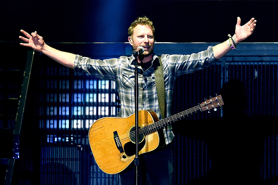 dierks bentley 2017 live tour dates