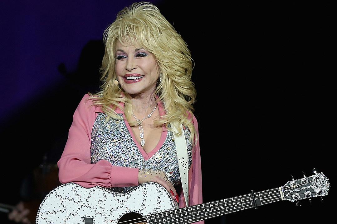 Dolly Parton Announces Performers for Smoky Mountains Rise Telethon