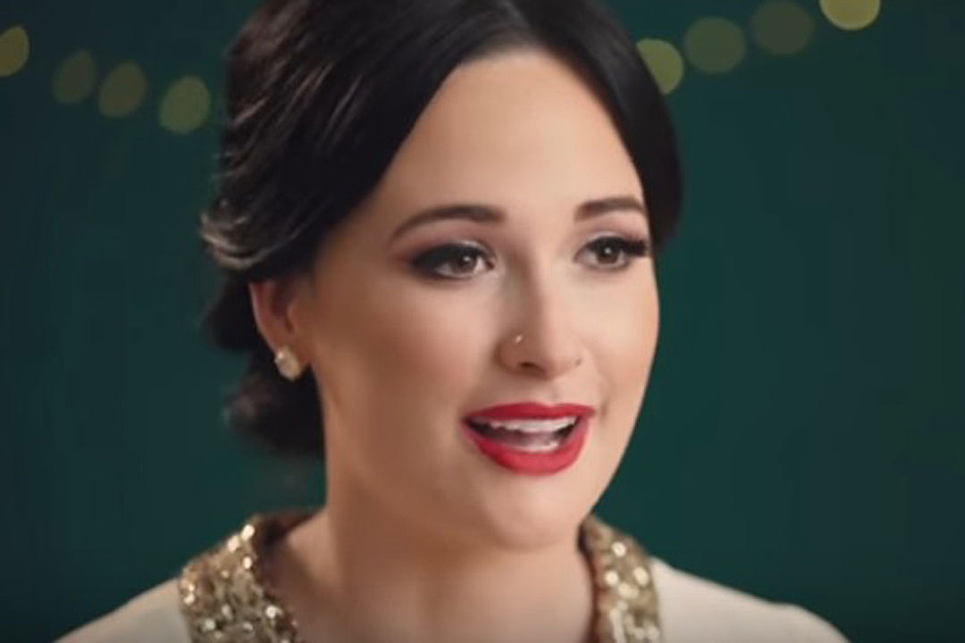 Kacey Musgraves: Willie Nelson \'Is Like Father Christmas\'
