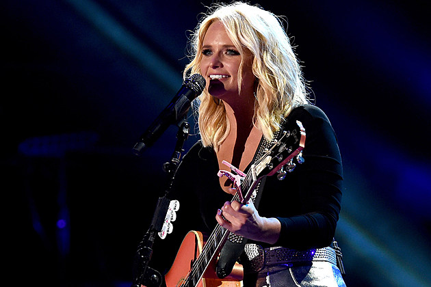 miranda lambert 2017 taste of country music festival headliner