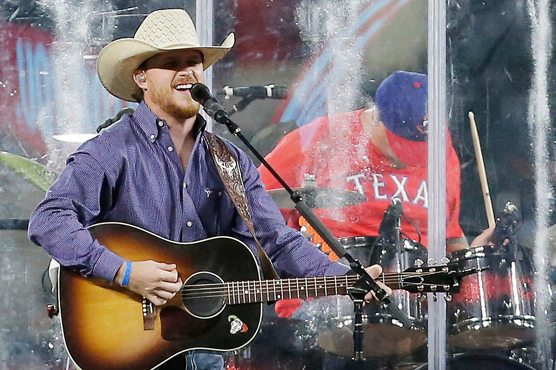 Cody Johnson Announces Major Label Debut Album