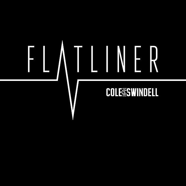 Flatliner Cover Art