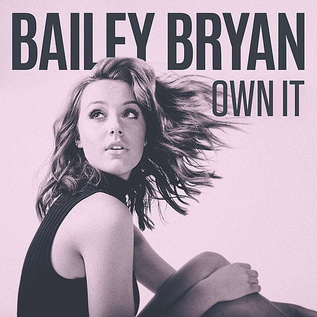 Own It Cover Art