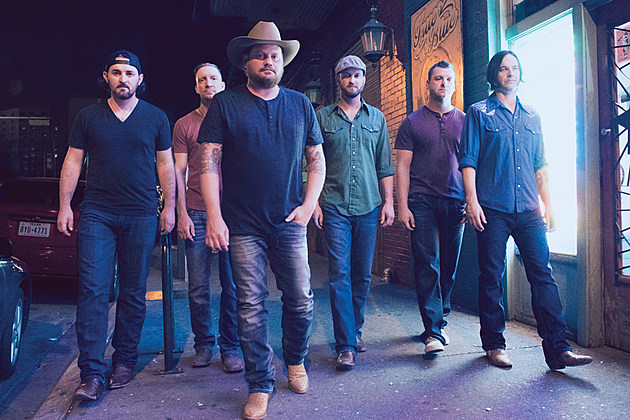 Randy Rogers Band Tequila Eyes Cover