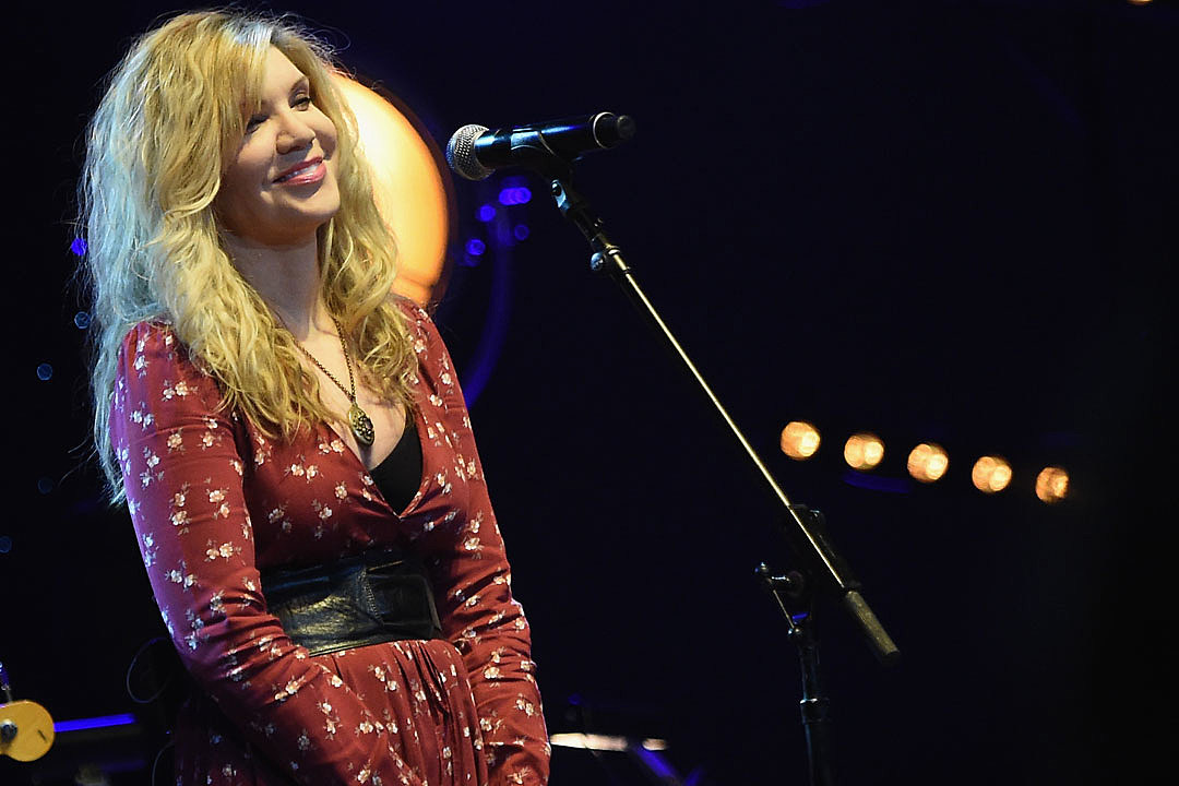 Alison Krauss And Union Station Tour Schedule