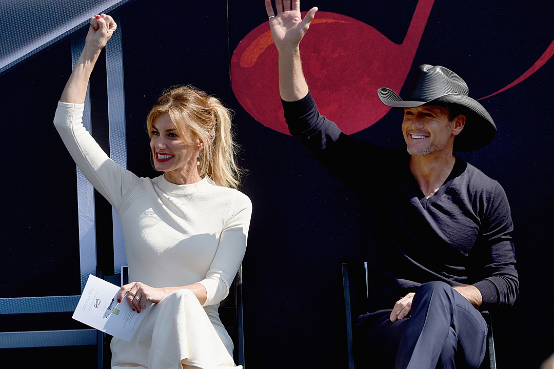 Southeast minnesotans can meet tim and faith in chicago m4hsunfo