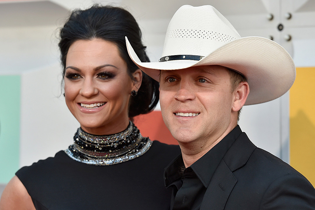 Justin Moore and Wife Won't Learn Fourth Child's Gender